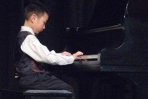 Music lessons Brampton