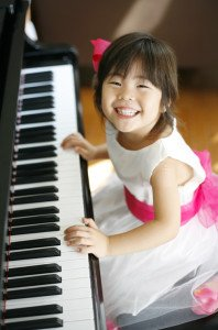 Piano lessons Brampton